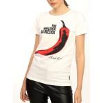 Pepper, women's t-shirt