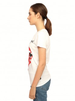 Rolling the stones 2.0, women's t-shirt