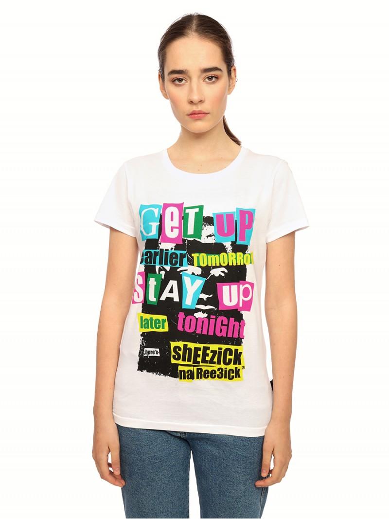 Tutunoberacite, women's t-shirt