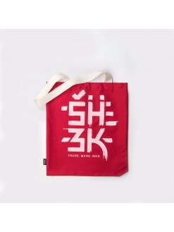 SHZK Worldwide, tote bag