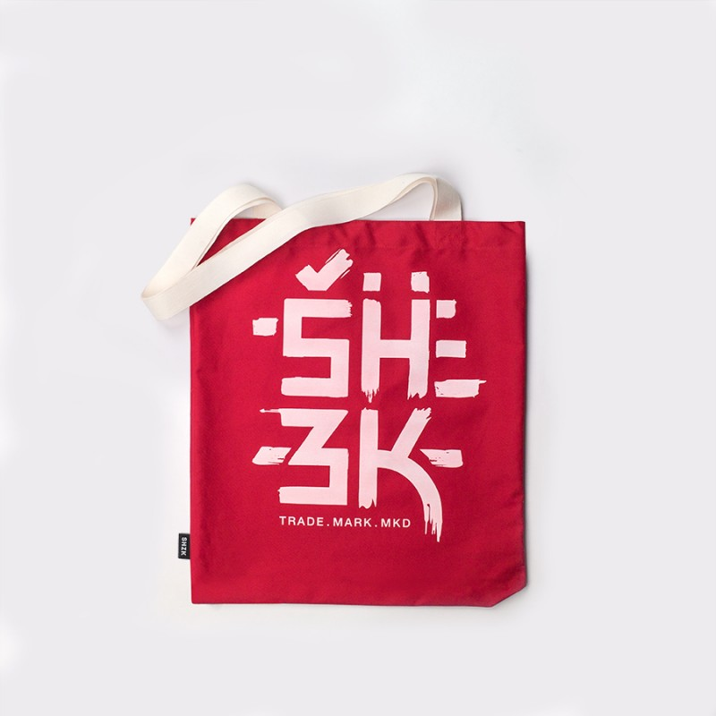 SHZK Worldwide, tote bag