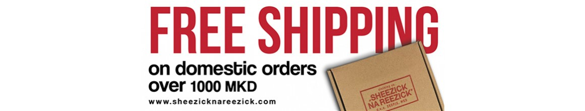 Free Shipping S