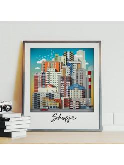 Polaroid, poster